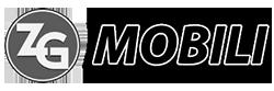 Logo di ZG Mobili
