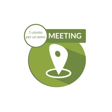 Meeting di Mobyx logo