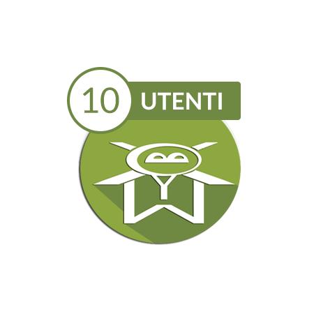 Mobyxapp 10 utenti logo